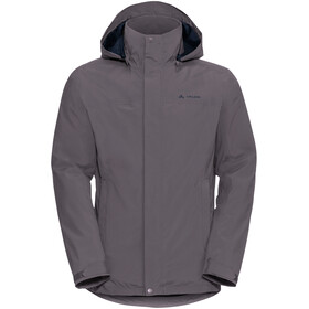 VAUDE Kintail III 3in1 Jacket Herren moondust